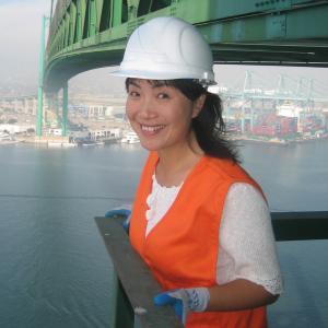 Prof. Maria Feng