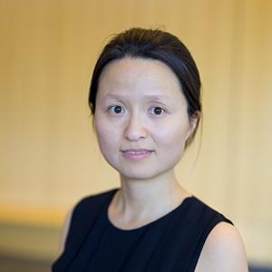 Prof. Sharon Di