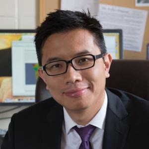 Prof. Steve Sun