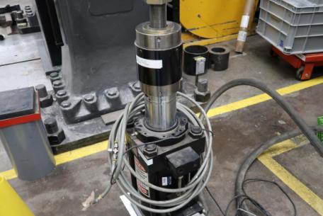 MTS 100k Actuator