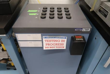 TA Instruments TAM Air Isothermal Calorimeter